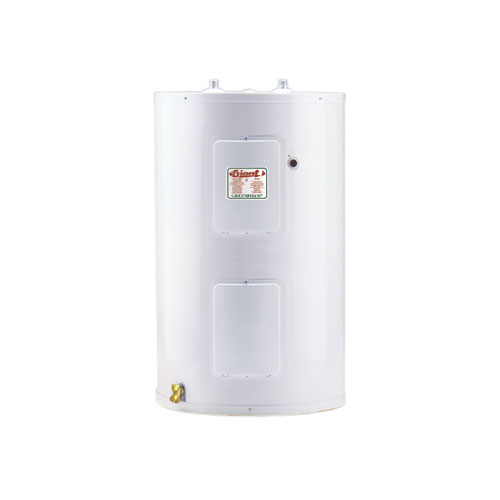 Electric Water Heater 30 Gal - 3000 W - White