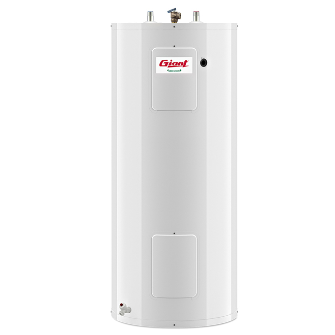 Electric Water Heater - 40 Gallons
