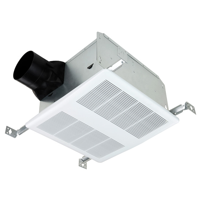 Bathroom Fan - 90 CFM