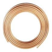 1/4-in Copper pipe