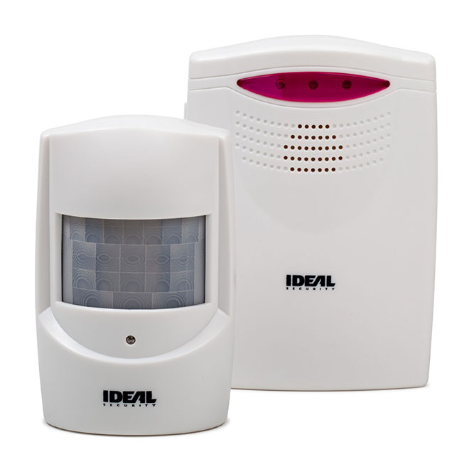 Wireless Safety Alarm