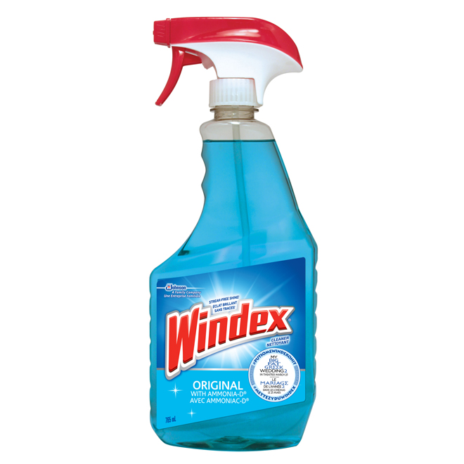 Glass Cleaner Windex Glass Cleaner Rona