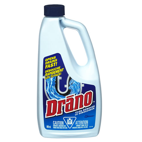 Image result for drain cleaning products images