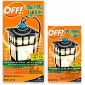 Insect Repellent Lantern