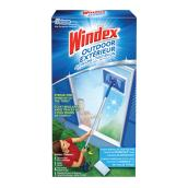 Outddor glass cleaning kit