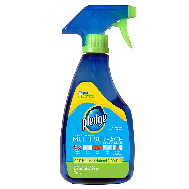 99% Natural Multi-Surface Cleaner 470 mL