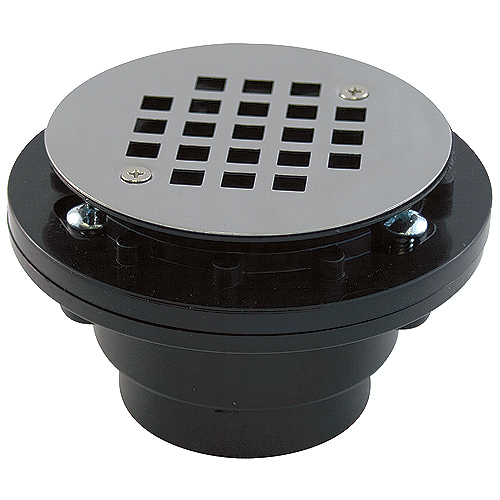 Abs Shower Drain Rona