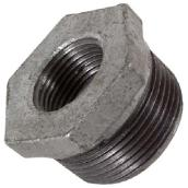 Galvanized Hexagonal Bushing