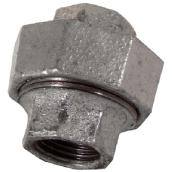 Galvanized Threaded Union