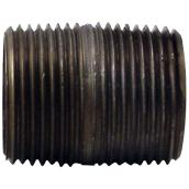 Threaded Steel Pipe
