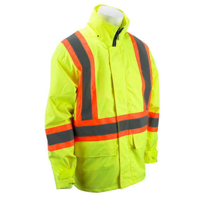 INTERIOR JACKET HI-VIS