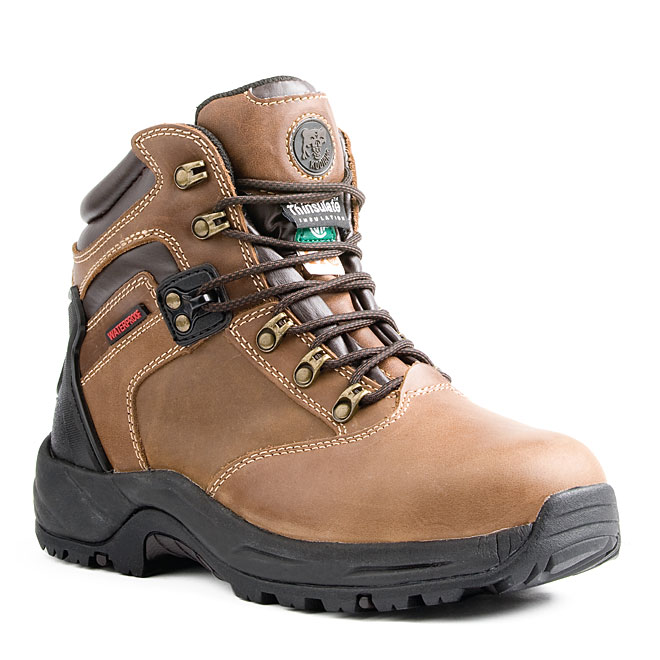 WORKBOOTS FOR MEN