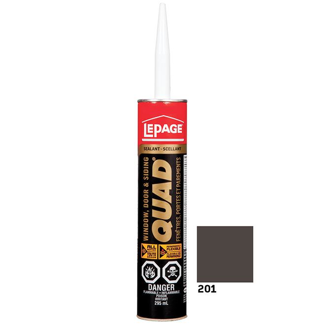 """Quad"" Outdoor Sealant"