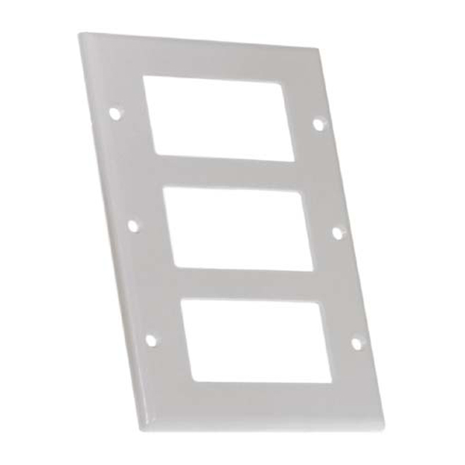 "Plate - ""Decorator"" Wall Plate"