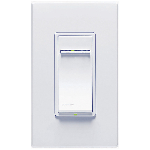 Digital push on/off magnetic dimmer