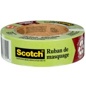 Scotch Masking Tape for Professional - 36 mm x 55 m - Green