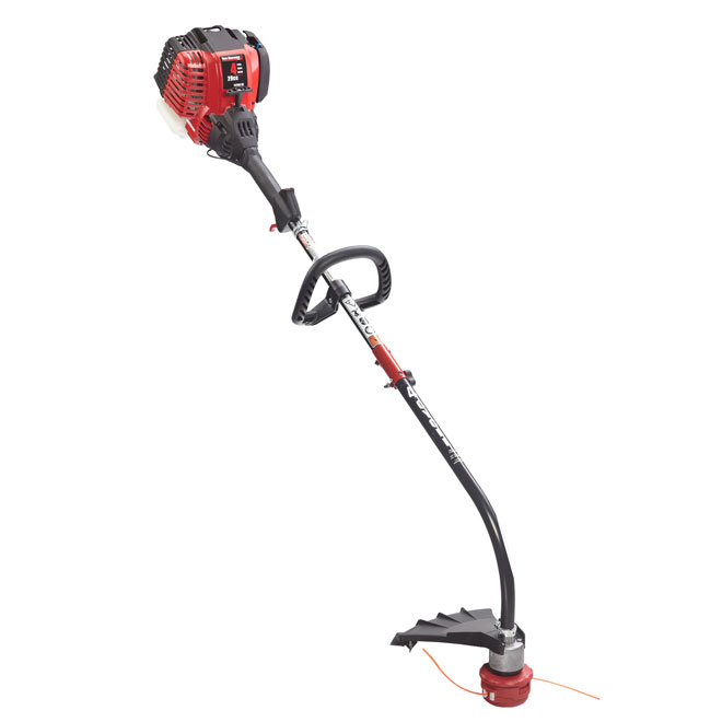 17-in Gas-Powered Trimmer