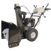 24-in Snowblower