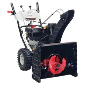 PowerMore(TM)Three-Stage Gas Snowblower - 277 cc