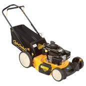 Gas Lawn Mower - 173 CC - 21