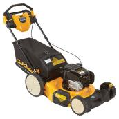 Self-Propelled Gas Lawn Mower - 163cc Briggs & Stratton -21