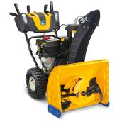 3-Stage Snowblower - 24