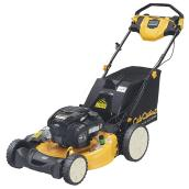 Self-Propelled Gas Lawn Mower - 163 CC - 21