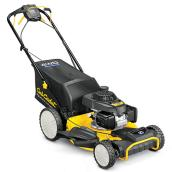 Self-propelled Gas Lawn Mower - 190 cc Honda GCV - 21