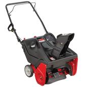 Snowblower - 1-stage - Gas - 179 CC - 21