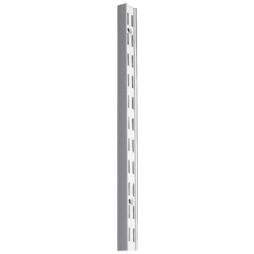 "Double-Slotted Standard - 63"" - White"