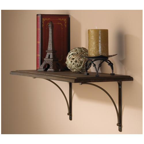 """Manchester"" Decorative Shelf Bracket"
