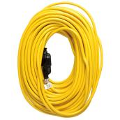 Extension Cord - 49-Ft. Outdoor Extension Cord