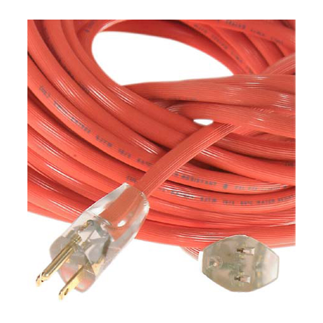 Extension Cord - 98-Ft. Outdoor Extension Cord