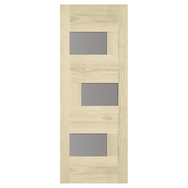 Door - 3-Lite French Door