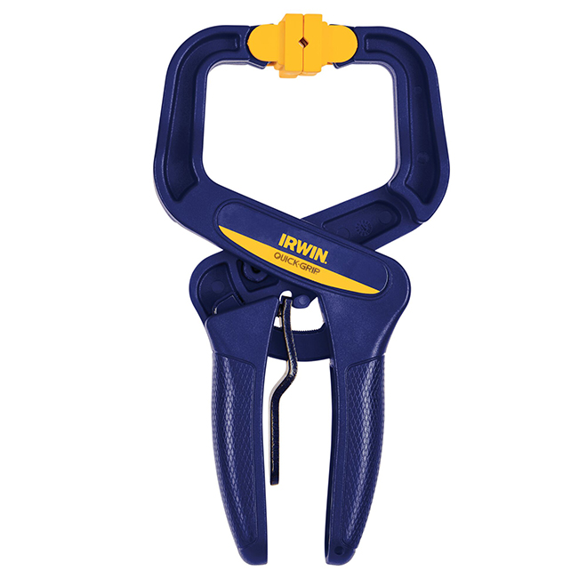 2-In. Ratch-it « Handy Clamp »