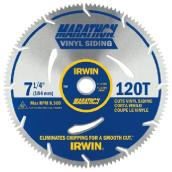 Circular Saw Blade - 120 Teeth - 7 1/4