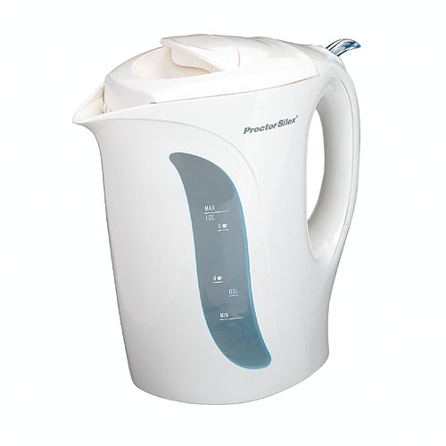 Kettle - 1-L Electric Kettle