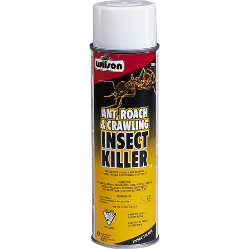 """One-Shot"" Insect killer"