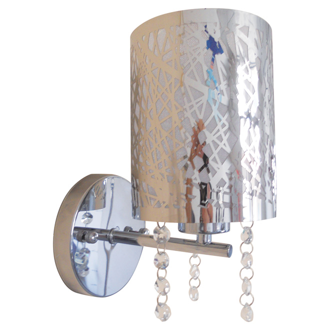 """Calleigh"" 1-Light Wall Sconce"
