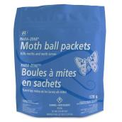 Moth Balls Packets