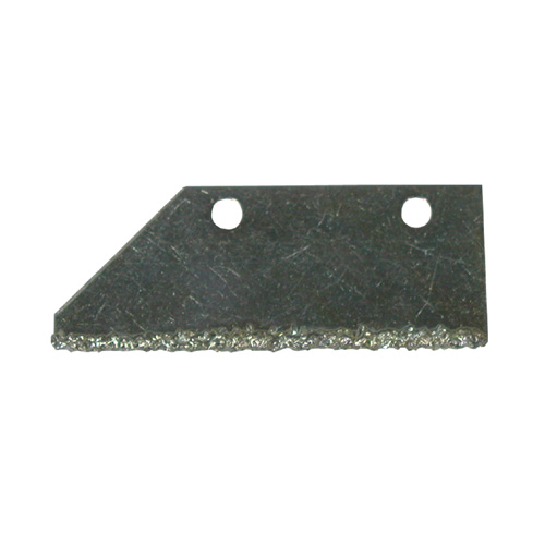 Grout Rake Tungsten Carbide Replacement Blade