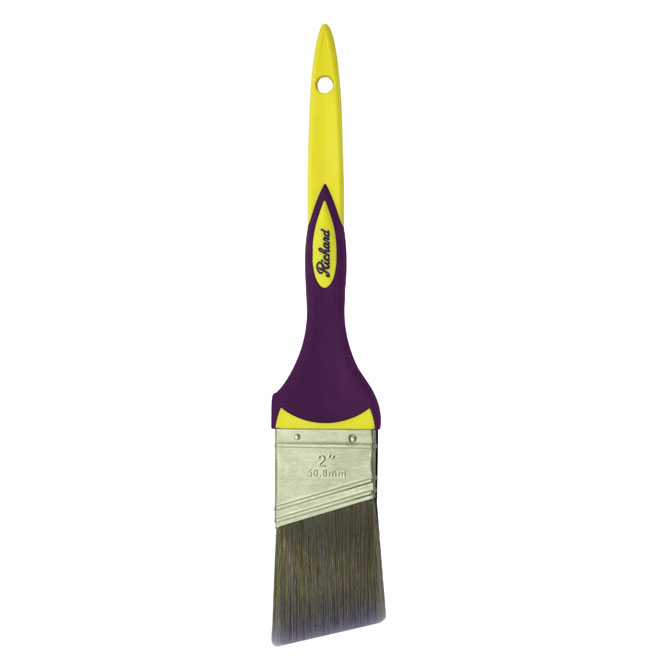 Angular Paint Brush