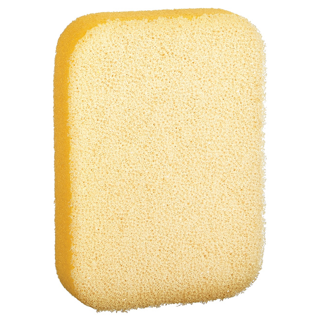 Multi-Purpose 2-Sided Grout Scrubbing Sponge