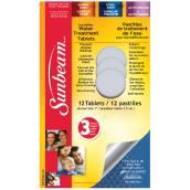 Cleaning tablets for humidifier (Pack of 12)