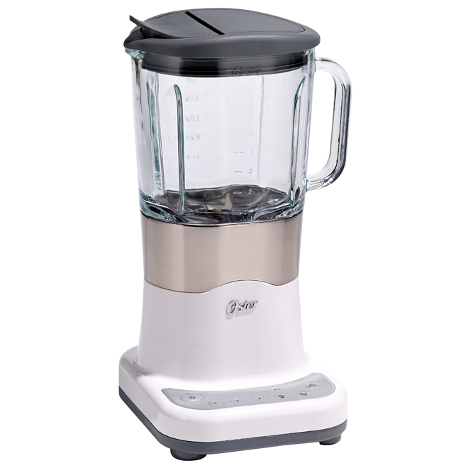 7-Speed Pre-Programmed Blender  - 7 Cup - White