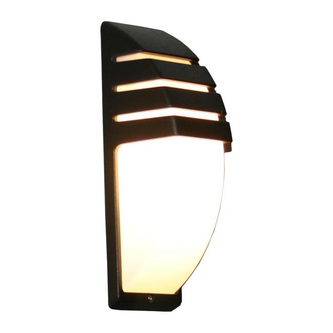 lanterne murale rona. Black Bedroom Furniture Sets. Home Design Ideas