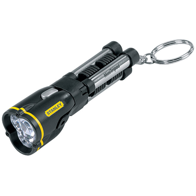 "Flashlight - ""MaxLife"" Keychain Flashlight"