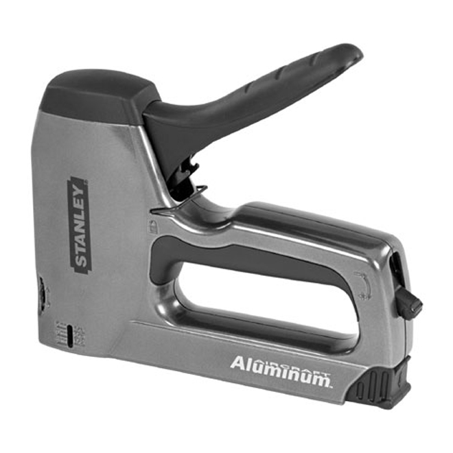 """SharpShooter Plus"" 3-in-1 Staple Gun"