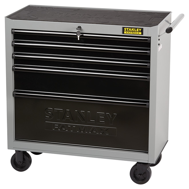 5-Drawer Tool Chest Base - 36""