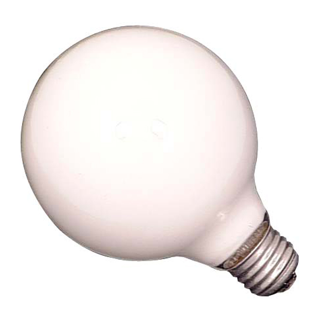 SPHERICAL BULB